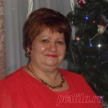 Клавдия Шахматова