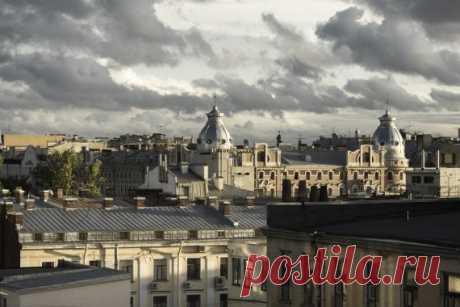 Экскурсия по злачным местам имперского Петербурга