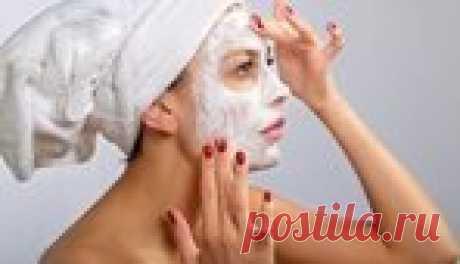 Рецепт глицериновой маски от морщин для всех типов кожи