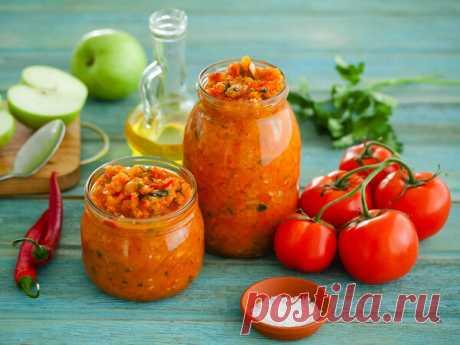 Рецепт: Овощная икра на зиму в мультиварке | Polaris - о еде и гаджетах | Яндекс Дзен