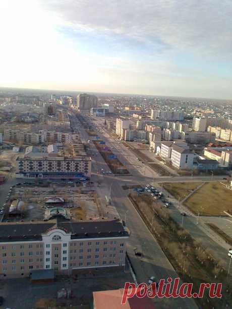 Ермурат Мурзагалиев
