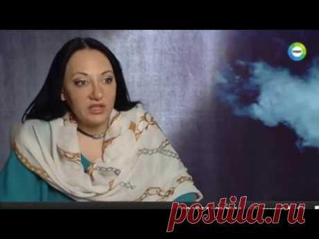 """""""Специальный ритуал для привлечения денег"""" - яснознающая Фатима Хадуева, т/к """"Мир"""""""