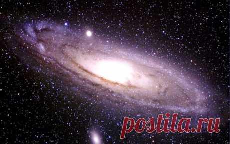 Вселенная бесконечна – Хроники науки