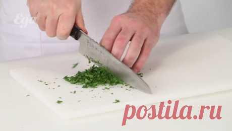 Салат-ахиан из крапивы рецепт – армянская кухня: салаты. «Еда»