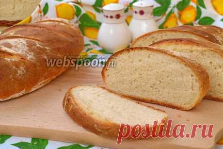 Польский хлеб рецепт с фото, как приготовить на Webspoon.ru