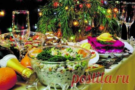 3 блюда, которыми нужно встречать Быка, чтобы весь год жить в сытости и достатке