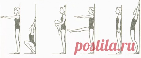 Топ-10 упражнений для красивой осанки. Молодеем и хорошеем! | 7 минут на красоту | Яндекс Дзен
