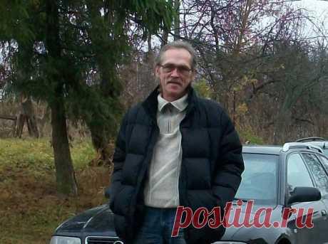 Виктор Войткевич