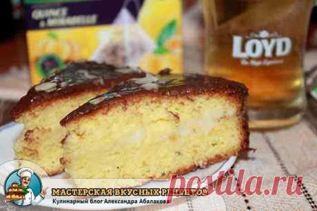 🎂 Торт чародейка - рецепт с завораживающими фото