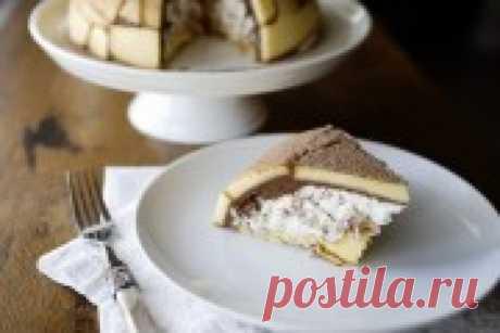 Новогодний итальянский десерт ⋆ как приготовить пошаговый рецепт с фото и видео, каллорийность, ингредиенты 🍳