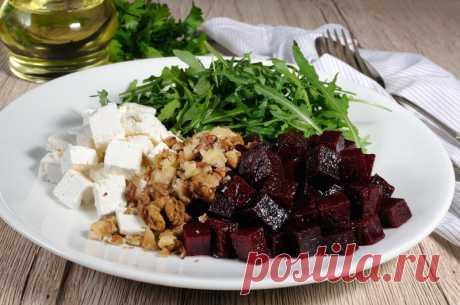 Топ-5 вкусных салатов для похудения | Диеты со всего света