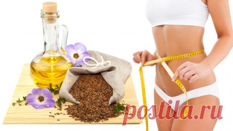 6 советов как правильно употреблять семена льна | Rustem Gabdullin | Яндекс Дзен