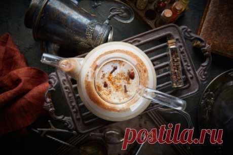 Чай масала, масала чай рецепт, приготовление чая масала