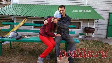 Почему я не хочу больше нанимать рабочих на стройку и ремонта дома: рассказываю   Два Муравья   Яндекс Дзен