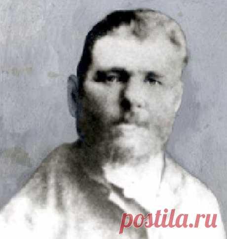 Свидетельство о чуде.... О самарском иконописце Григории Журавлеве (1858 - 1916) без рук и ног.