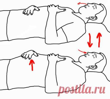 Оздоровительное дыхательное упражнения при аритмии сердца, стрессе и повышенном давлении | Здоровая жизнь | Яндекс Дзен