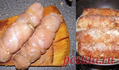 Куриные рулетики «Боярские» покорят гостей своим нежным вкусом - fav0ritka77.ru