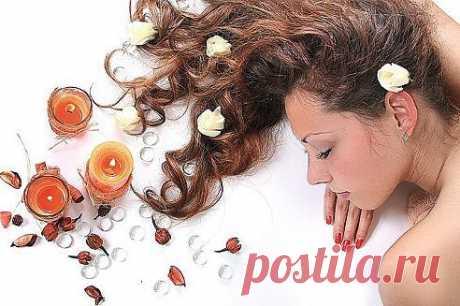 El aceite de vitaminas para el crecimiento de los cabello