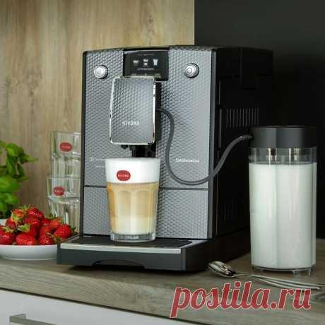 """Кофемашина Nivona CafeRomatica 789 + Кофе """"Коллекция Nivona"""" 5 кг"""