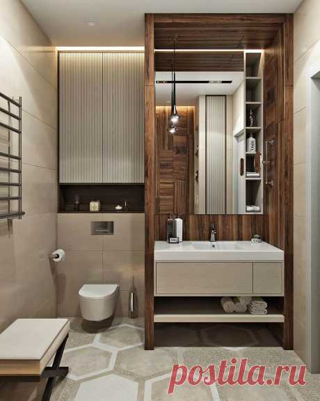 Скандинавский стиль в интерьере квартиры: фото идеи разных комнат