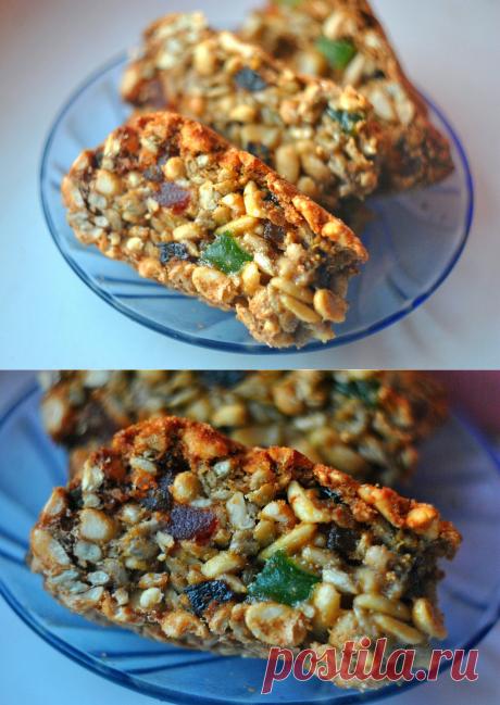 Рождественский ореховый кекс | Домик на берегу поля | Яндекс Дзен