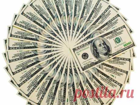Что нужно знать, чтобы притягивать к себе деньги