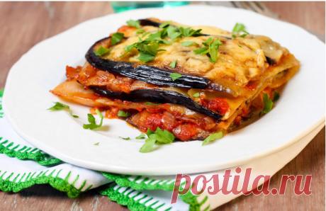 Как очень вкусно приготовить баклажаны: 7 рецептов - KitchenMag.ru