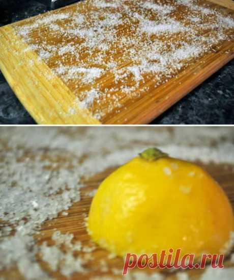 20 необычных способов полезного использования лимонов