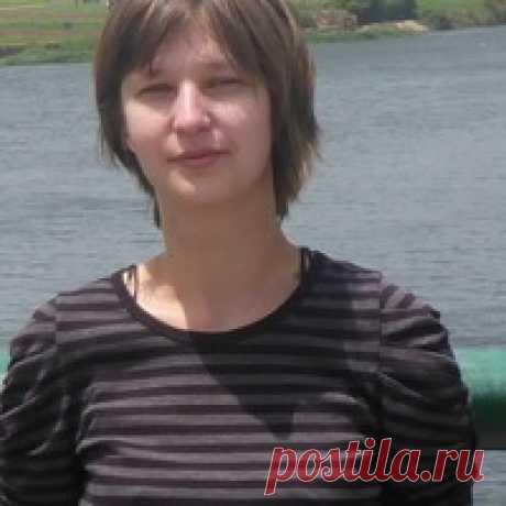 Оксана Гривина
