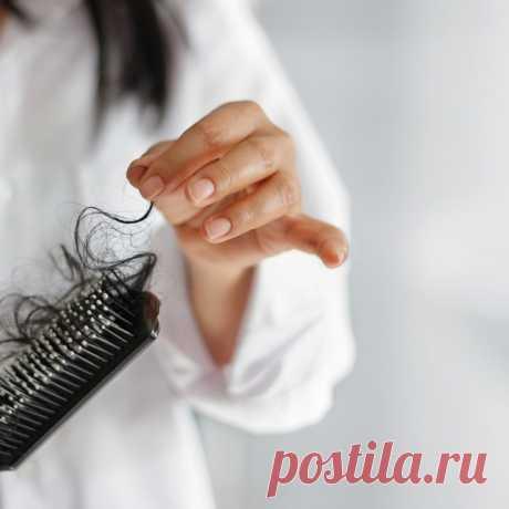 5 проверенных масок от выпадения волос
