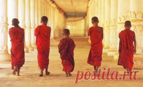 Тибетское воспитание детей - 23 Августа 2016 - NewRezume.org