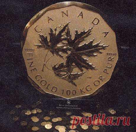 монеты мира: