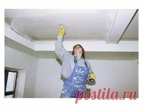Секреты домашнего ремонта / Домоседы