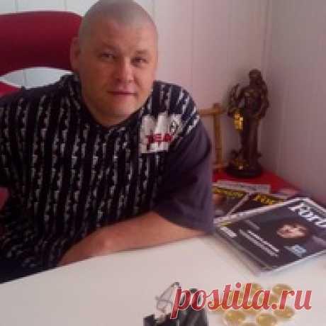 Игорь Полукеев