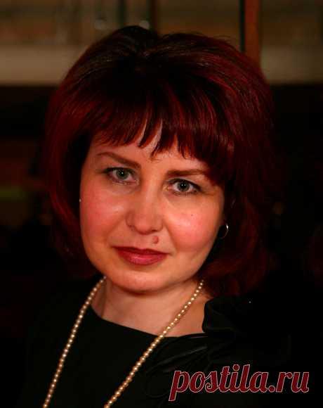Марина Сингурян
