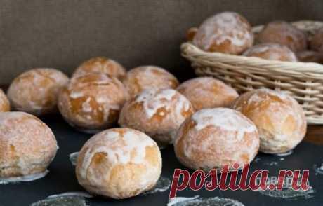 Пряники мягкие - пошаговый рецепт с фото на Повар.ру