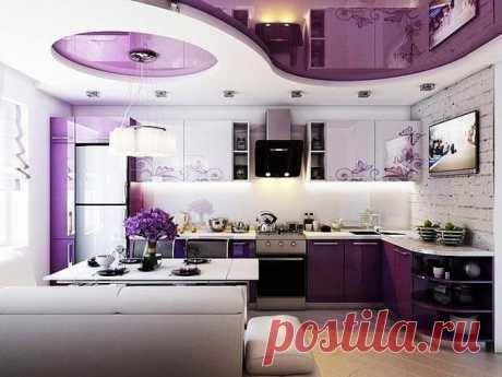 Современная кухня: 30 стильных идей для воплощения в вашем доме - Adfave