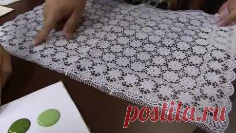 Mulher.com 28/01/2014 Celia Bonomi - Pintura Sobre Toalha Plástica