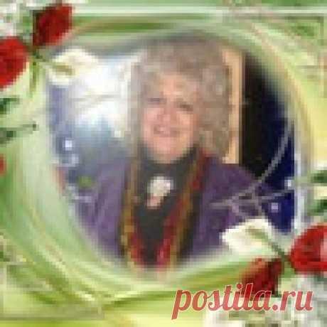 Ольга Чубан