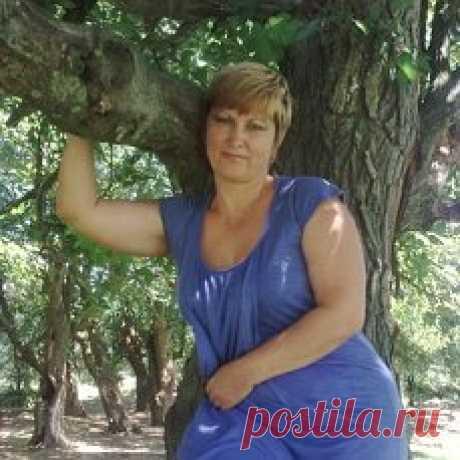 Анна Березина