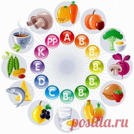 Законы диетологии | Diets.ru