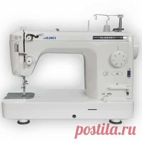 Швейная машина Juki TL-2010Q купить по самой НИЗКОЙ цене с доставкой в Москве