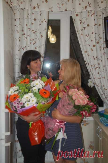 Люся Митяйкина