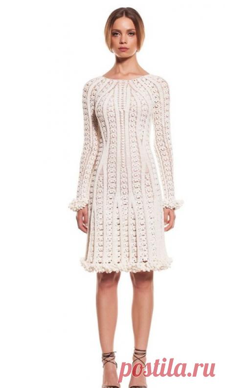 Красивое гламурное платье новые фото