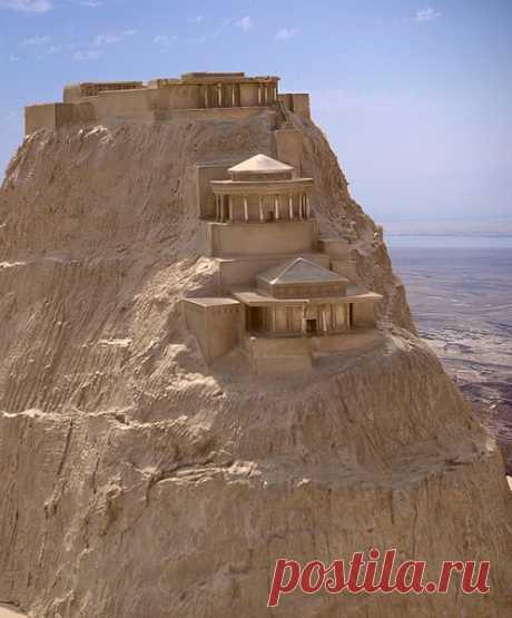 Masada - Israel 31 BC - 70 AD Explore Thunderwolf-Tsahizn Tseh.'s photos on Flickr. Thunderwolf-Tsahizn Tseh. has uploaded 476 photos to Flickr.