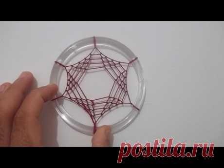 Filtro Dos SonhosPonto Triangular