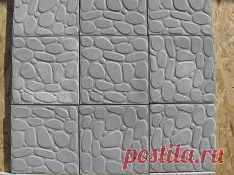 Мой сосед сыпал сахар в цемент для крепости и прочности: узнал его секрет и делаю плитку для дома по технологии   BAZILEVSKI / Я ИЗ СИБИРИ!   Яндекс Дзен