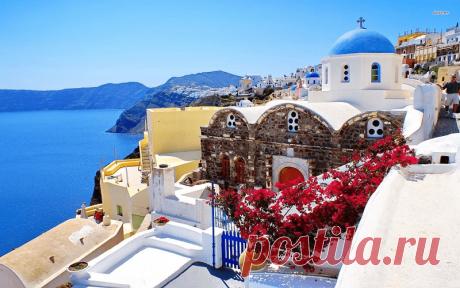 """Греция отменила карантин для российских туристов   Журнал """"JK"""" Джей Кей Власти Греции приняли решение отменить с 26.04.2021 года обязательный недельный карантин по прибытии для российских туристов. Таким образом, граждане РФ,"""