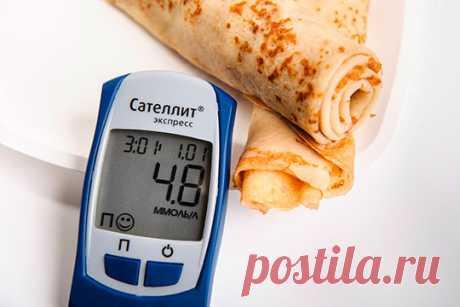 Натуропатия в лечении сахарного диабета I типа - Доктор Натуропатии Хаим Лейбиман