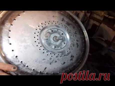 Ошибки при замене фланцев на стиральной машине Whirlpool